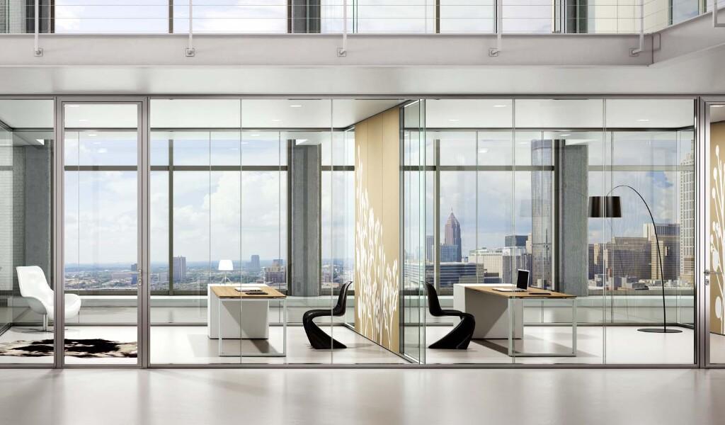 Parete Divisoria Ufficio : Pareti divisorie per ufficio